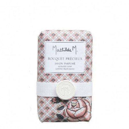 Savon parfumé  - Bouquet Précieux