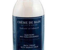 Crème de bain au lait d'anesse 400ml
