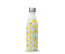 BOUTEILLE ISOTHERME CITRON 500ML