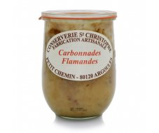 Carbonnades Flamandes 900G