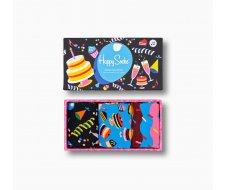 Happy Birthday Gift Box 3-Pack 41-46