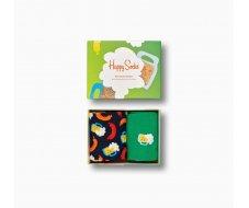 Beer Socks Gift Box 2-Pack 41-46